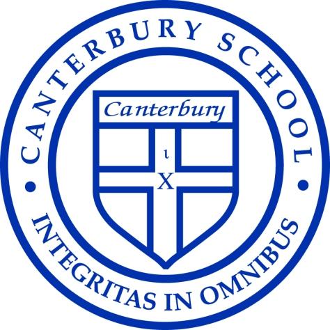 canterbury logo pms 281
