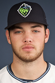 Hillsboro Hops Media Day