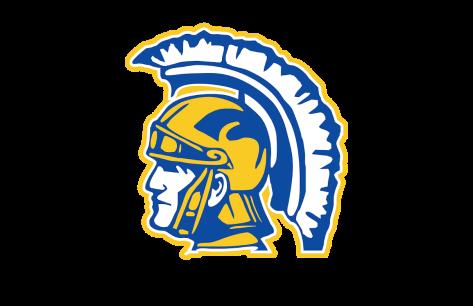 2018 Trojan Logo