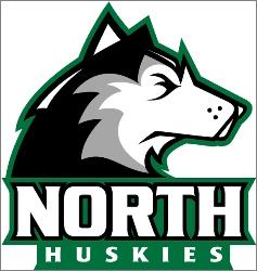 North Husky Logo 1
