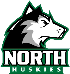 North Husky Logo 1