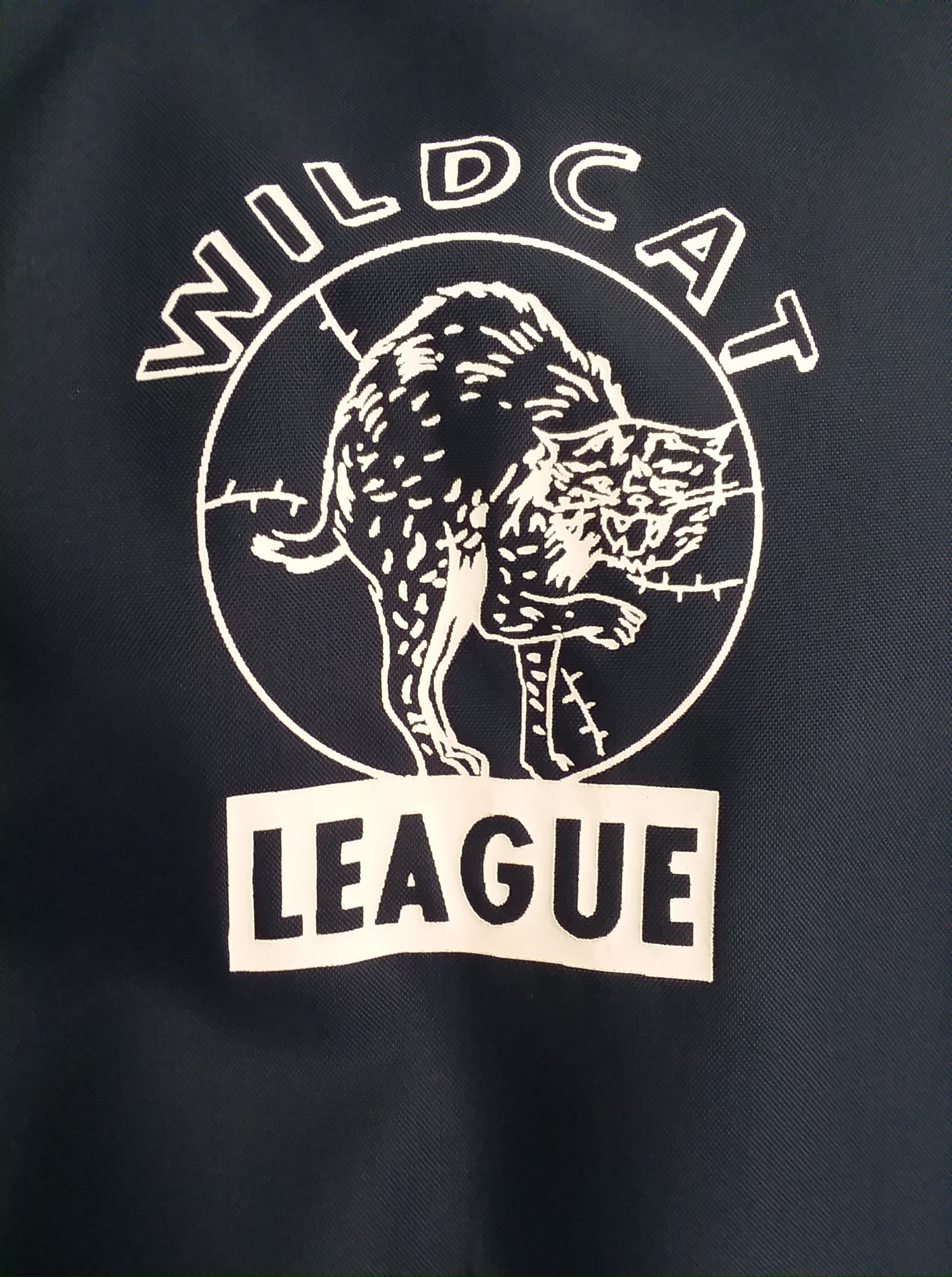WILDCATBASEBALLLEAGUE