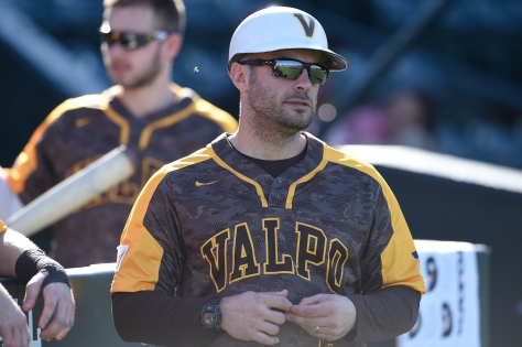 Valparaiso Crusaders @ Oklahoma Sooners February 25, 2018  Oklahoma defeated Valparaiso 3-2 (10)